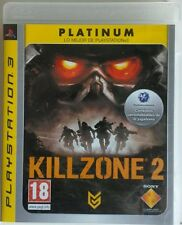 Killzone 2. Ps3. Fisico. Pal Esp.