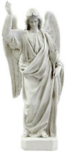 """New listing Angel's Glory sculpture statue 25"""" for home or garden"""