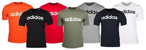 adidas Herren Essentials T-Shirt Training Fitness Sport