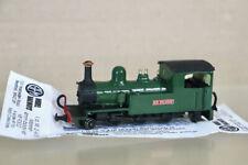 More details for graham farish gem hoe narrow gauge kit built welsh 2-6-2 locomotive st paddy oa