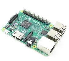 Raspberry PI3 B 1.2GHz 1GB RAM WiFi Bluetooth Quad Core 64 Bit CPU TOP