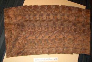 REAL WOOD VENEER x10 DARK WALNUT BURR SHEETS,DASHBOARDS,REFURBISHING,CRAFTS