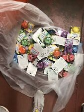 Lot Of 50 Air Bouquet Scents Scented  Bathroom Bedroom Car Freshener Fragrance