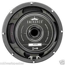 "Eminence Beta-8Cx 8"" Coaxial Pro Audio Speaker 8 ohm - Free Shipping!"