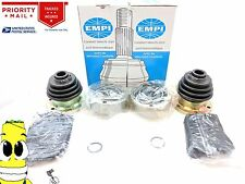 Rear Inner & Outer CV Axle Joint Boot Kit for VW Combi (Mexico Made) 1970-1997