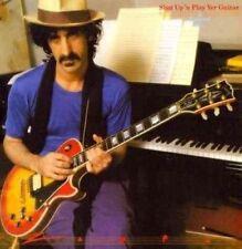 Frank Zappa UMC Music CDs
