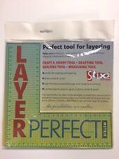 STIX 2 LAYER PERFECT METRIC