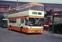 PHOTO Selnec Central Leyland Atlantean 1210 SRJ333H in 1970 on route 9