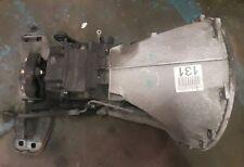 Mercedes W210 W202 Schaltgetriebe Getriebe 717463 E240 C240 E Klasse C Klasse