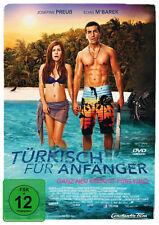 Türkisch für Anfänger (Josefine Preuß - Anna Stieblich)              | DVD | 555