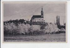 AK St. Martin an der Raab, Kirche, um 1940