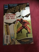 DARDEVIL sometimes the past can kill . comix en Anglais