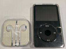 Apple iPod Classic 5th Gen. 30Gb - Black - (Ma146Ll)