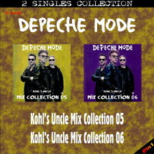 @YS806 - DEPECHE MODE - Kohl's Uncle Mix Collection 05-06  /1CD