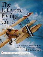 Book - The Lafayette Flying Corps: American Volunteers in the French Air Service