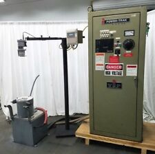 Inductotherm Induction Melting Furnace 35 KW gold silver brass metal melter