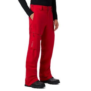 Columbia Men's Titanium Snow Rival II Ski Pants 2020Size Small Regular ~NWT $199
