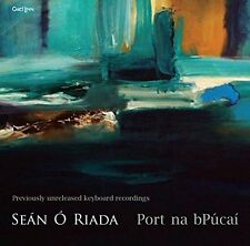 Sean O Riada - Port Na Bpucai [CD]