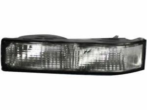 For 1988-2000 Chevrolet C2500 Turn Signal / Parking Light Front Left TYC 52682HJ