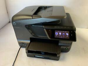 HP Officejet Pro 8600 Plus All-In-One Inkjet Printer Scanner Fax Copier w/ Cord