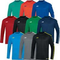 JAKO Striker 2.0 Sweatshirts Fußballpullover Trainingsshirt langarm Sweater 8819