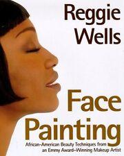 Reggies Face Painting: Emmy Award-Winning Make-Up