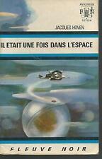 Il était une fois dans l'espace.Jacques HOVEN.Anticipation 548 SF46B