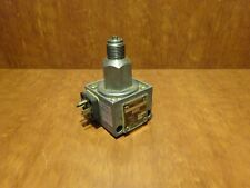 FEMA pressure switch DWAM16