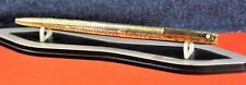 """""""Sheaffer"""" Imperial V30 12K RGP. Casing crown Ballpoint pen US made  c.1970's"""