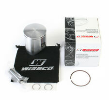 Wiseco Kawasaki KX125 KX 125 Piston Kit 56mm 2mm Over Bore 1995-1997