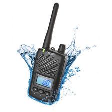 Oricom ULTRA550 Handheld 5 WATT Waterproof UHF CB Radio