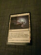 1 x ELDRAZI TEMPLE Duel Decks: Zendikar Vs. Eldrazi Magic MTG MINT CARD