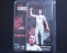 Cult Classics Silence Of The Lambs Hannibal Lecter Action Figure 2007 By Neca
