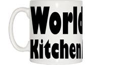 World's Best Kitchen Assistant Mug