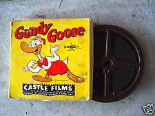 Vintage 16mm Movie Gandy Goose 415 w/ Box LOOK