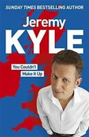 You Couldn't Make It Up, Kyle, Jeremy, Very Good, Hardcover