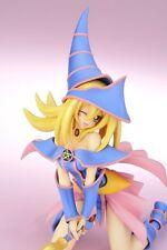 KOTOBUKIYA Yu-Gi-Oh DUEL MONSTERS DARK MAGICIAN GIRL 1/7 4934054781829 Figure