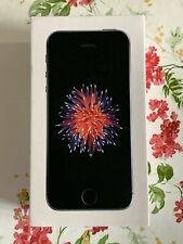 Apple iPhone SE - 64GB - Space Grey (Unlocked) - Please See Description