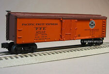 LIONEL SOUTHERN PACIFIC FRUIT EXPRESS REEFER box train car o gauge 6-25942 R NEW