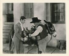 RAMON NOVARRO Original Vintage 1930 CALL OF FLESH MGM Early Talkie Studio Photo