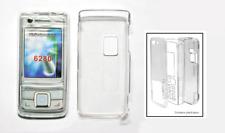 durchsichtige Kristall Hülle (Hartplastikhülle) ~ Nokia 6280