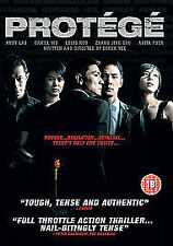 Protege [DVD], Very Good DVD, ,