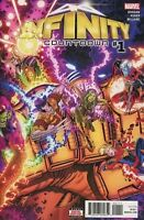 Infinity Countdown #1 (of 5) NM Marvel Comics 2017 1st Print