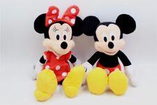 Disney Mickey & Minnie Mouse Plush toy Gift 2PCS 38cm
