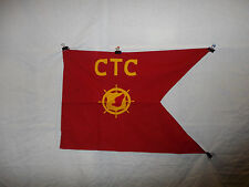 flag257 WW2 US Army Guide On Transport Corps CTC
