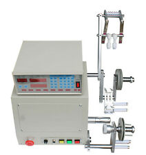 Winder Computer CNC Automatic Coil Winding Machine Electromagnetic Brake