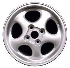 "14"" Mazda MX-5 Miata 99 00 01 02 03 04 05 Factory OEM Rim Wheel 64816 Silver"