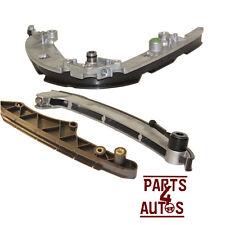 Timing Chain Guide Rail Set 3 pcs Kit FOR BMW E38 E39 540 E53 V8, LAND ROVER