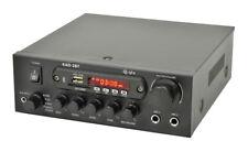 QTX KAD-2BT Digital Integrated Amplifier