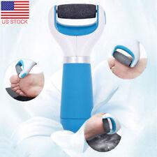 Electronic Pedicure Dead Skin Foot File Callus Remover Shaver Foot Care Mac